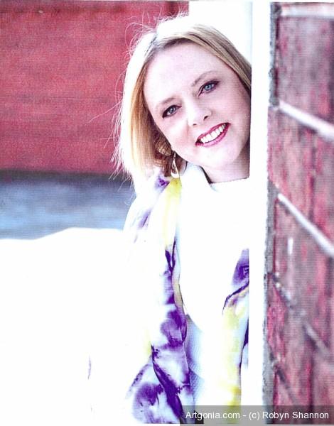 Robyn Shannon